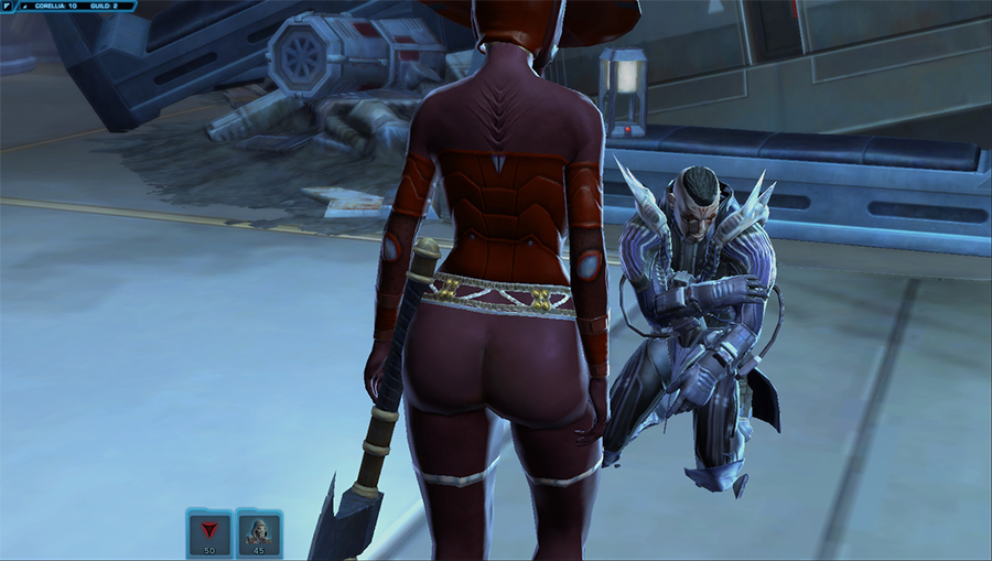 Star Wars The Old Republic Show Off Your Characters Page 139