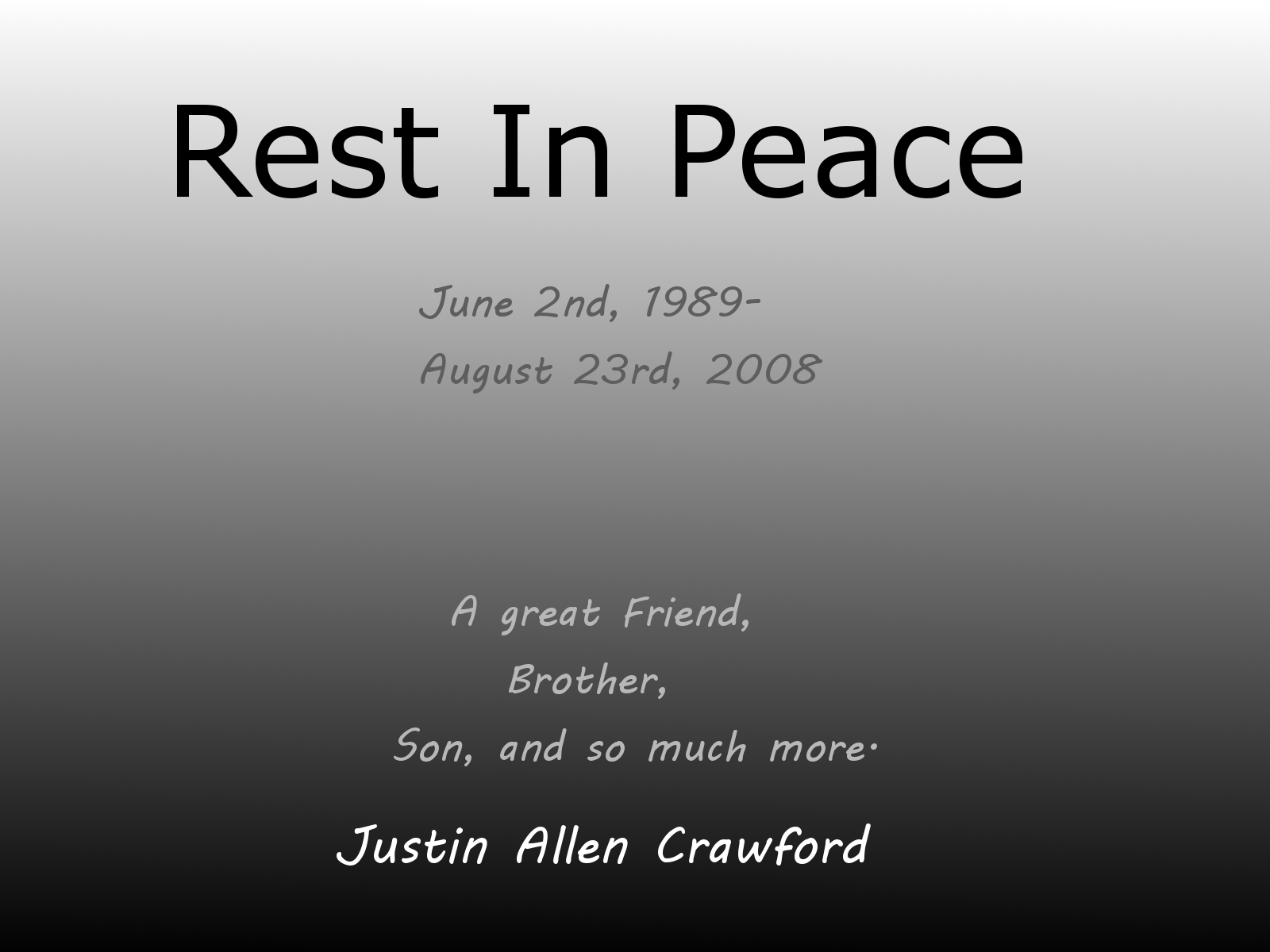 rest in peace quotes for a friend wwwpixsharkcom