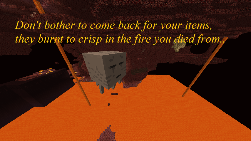 Minecraft Moments That Makes you Want to Rage Quit Minecraft